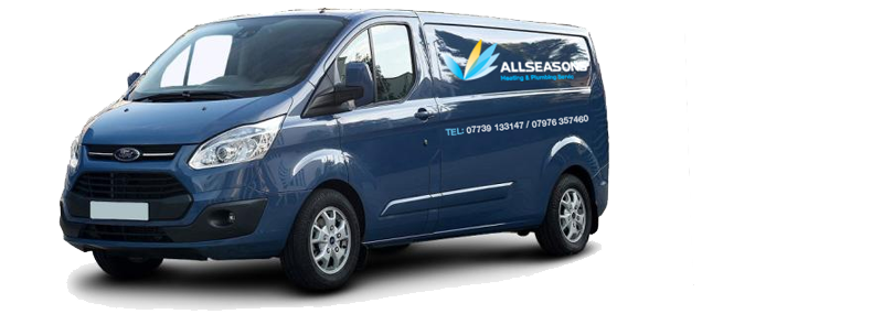All Seasons van